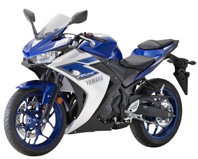 Kumpulan Harga Motor Yamaha Baru Pasaran Bulan April 2017