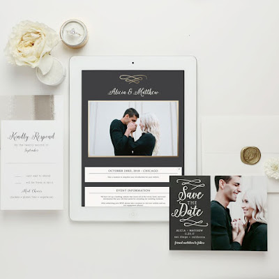 wedding, wedding tips, saving tips, wedding invitations, customize wedding invitation cards, Basic Invite, do it yourself,