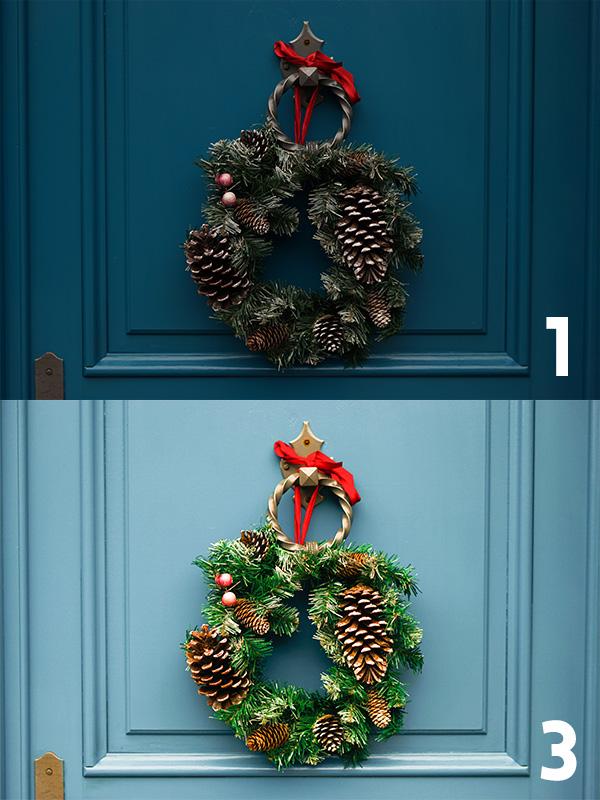 FOTOGRAFIA || Como tornar as fotos mais natalícias