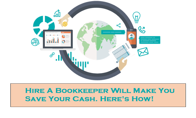 Find A Bookkeeper