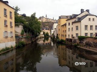 Lussemburgo Grund