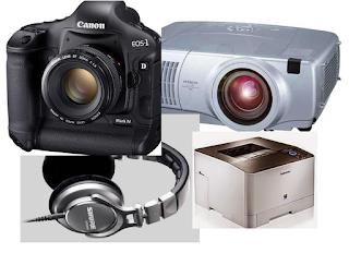 Apa Sich Perlengkapan Multimedia? dan Contohnya