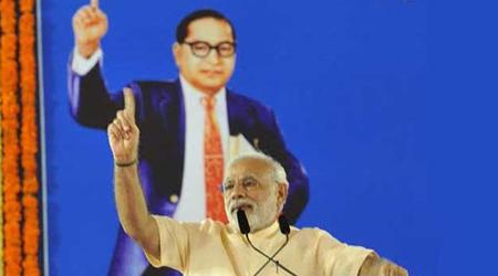 मोदी@2019: दलित वोट के सहारे देश जीतने की रणनीति