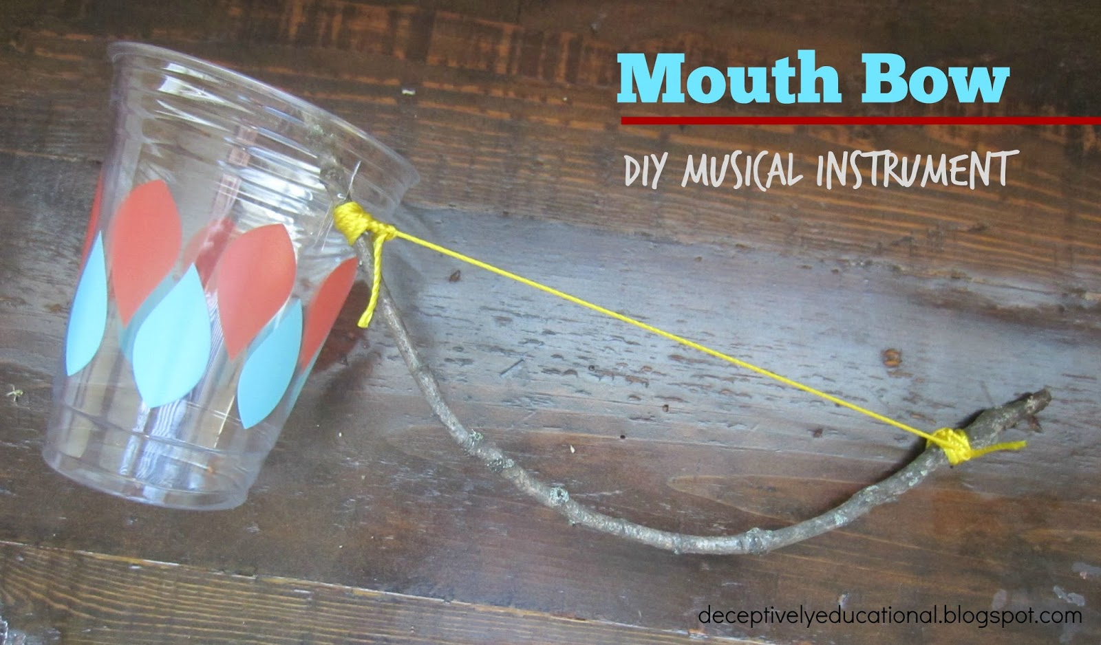 Easy Craft Stick Projects