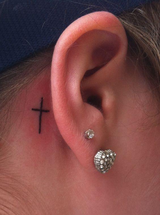 Tatuajes pequeños y originales para mujer