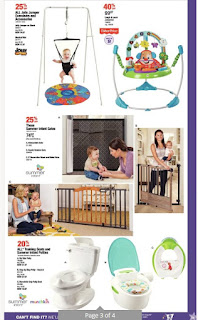 Babies R Us Flyer Baby Shower Gift Ideas valid April 27 - May 3, 2018