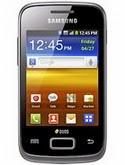 Samsung Galaxy Y DUOS S6102 Specs