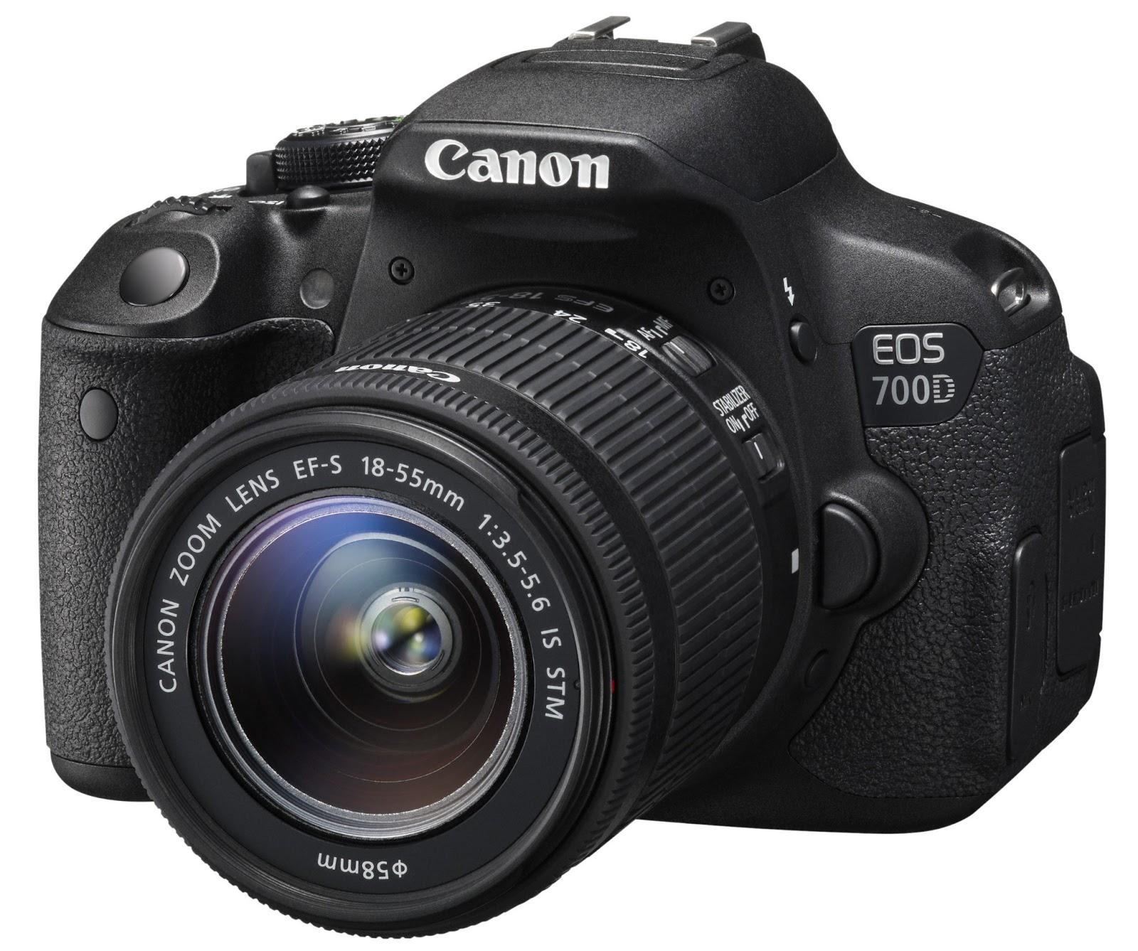 Angkringanmalam Kamera Canon DSLR Terbaru Juni 2013