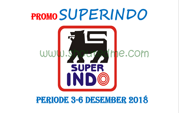 promo superindo weekday