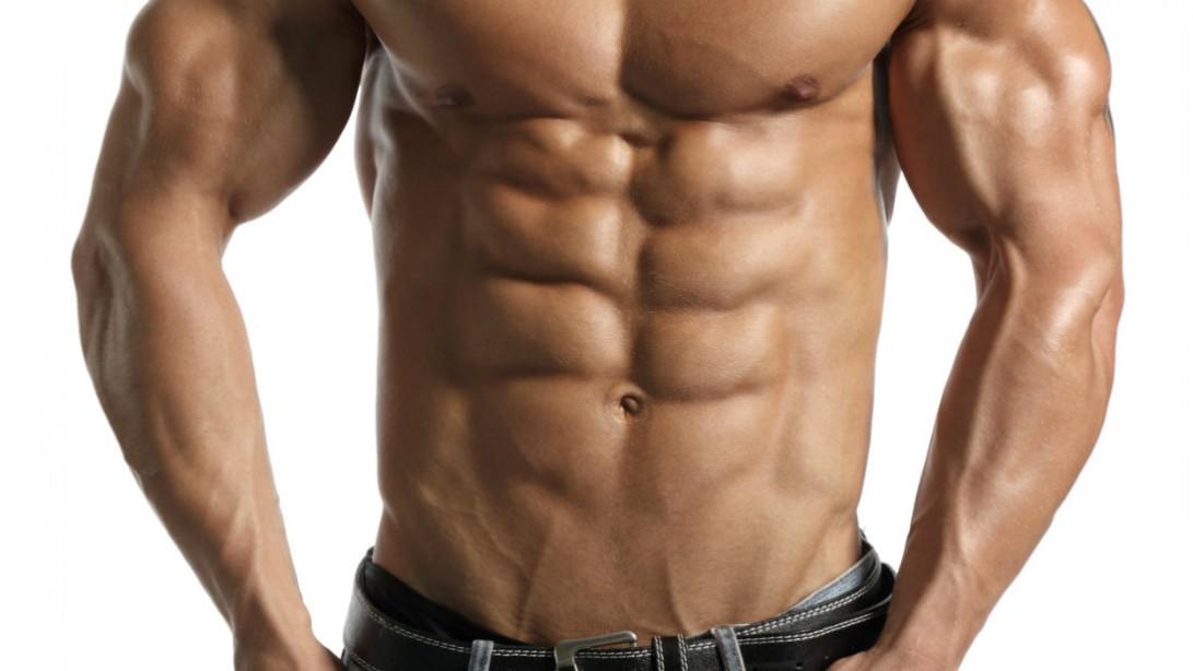 16 cara membentuk otot perut sixpack di rumah