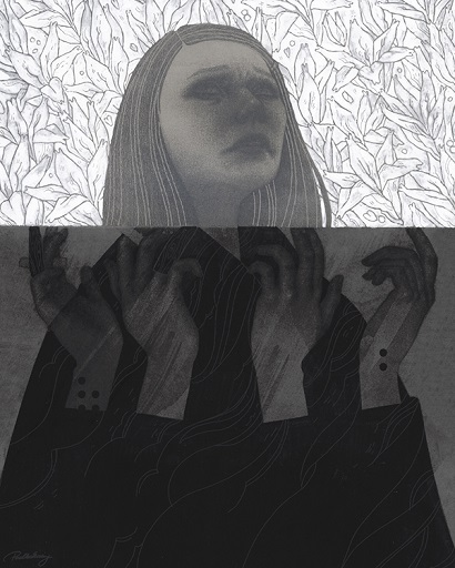 "Patrycja Podkościelny, ""Margot Tenenbaum"" 