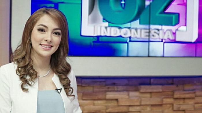 """Beredar Tulisan Dokter Reisa Brotoasmoro Telah Mencoba Narkoba Digital, dan Mengaku """"Fly"""""""