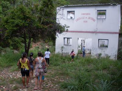 Resultado de imagem para parque da macaqueira em Jacobina