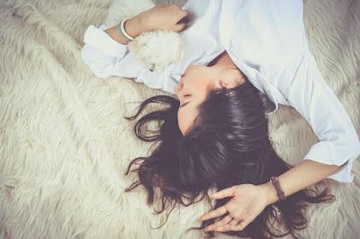 Supera tus dificultades para conciliar el sueño