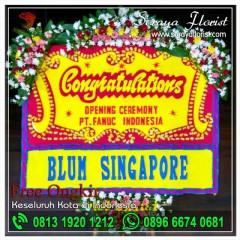 Toko Bunga Papan Congratulations di Rawalumbu Bekasi