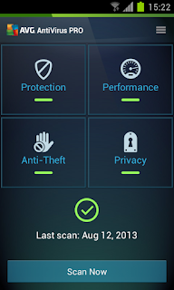 AntiVirus PRO Android Security - 3