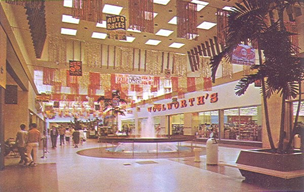 Westshore Mall Tampa Shoe Stores