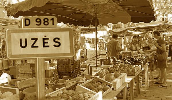 beau marché du Languedoc