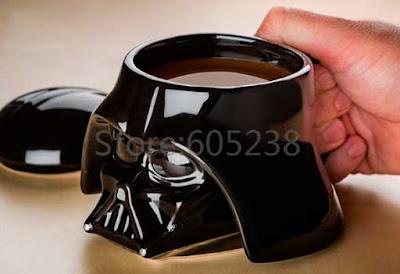 Mug Darth Vader