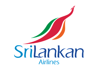 Sri Lankan Airlines Logo Vector
