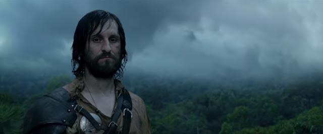 Oro - Cine bélico - Cine español - el fancine: pelis TOP25 en 2017 - ÁlvaroGP - el troblogdita - Social Media - SEO