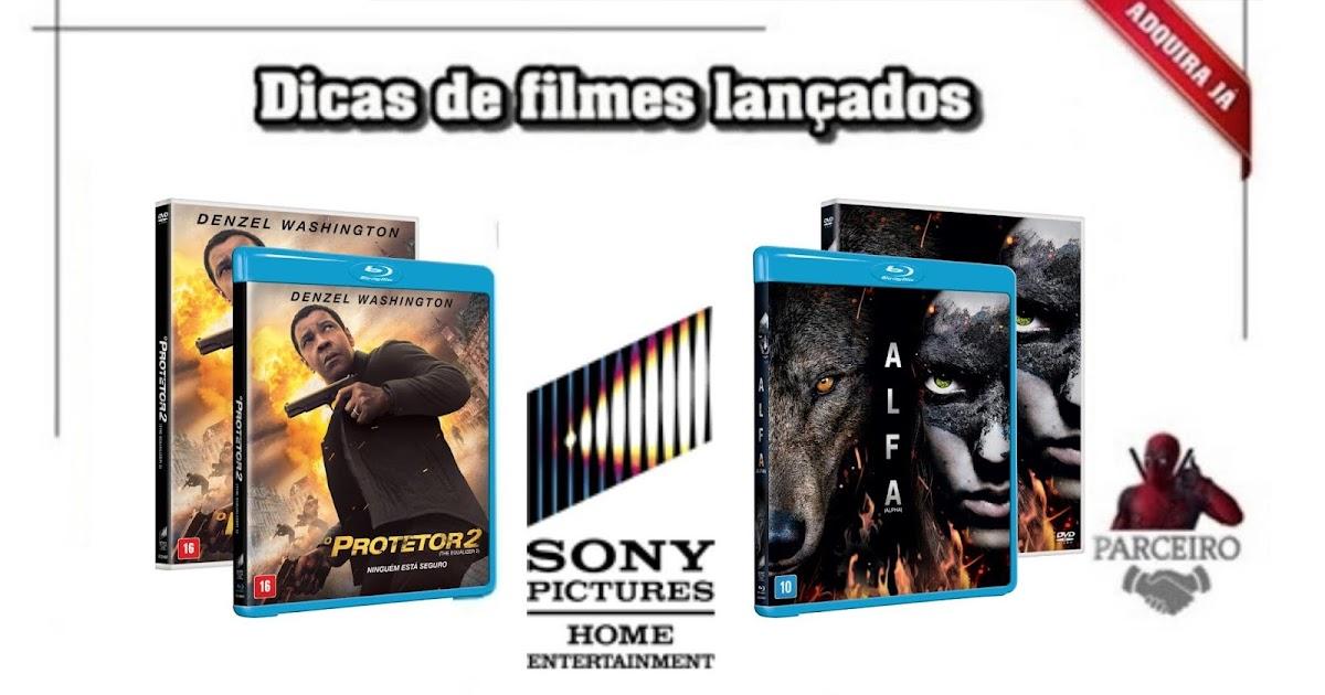 Tem Na Web - DICAS DE FILMES LANÇADOS PELA SONY PICTURES