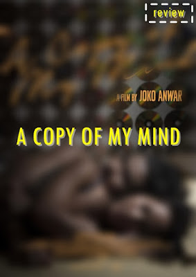 A Copy Of My Mind
