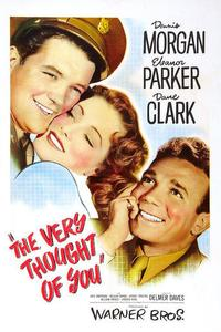 Watch The Very Thought of You Online Free in HD