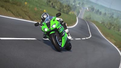 Ride 2 Game Screenshot 1