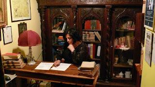 INDAGARE I MISTERI DELLA VITA E DELLA MORTE CON ALEXANDRA RENDHELL