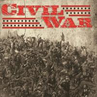 [2012] - Civil War [EP]