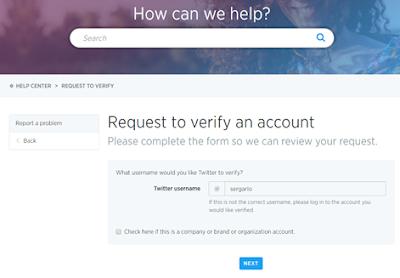 Twitter, Verificar, Redes Sociales, Social Media, Famoso, Pasos,
