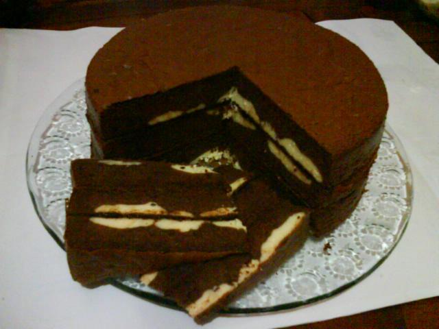 Resep Cake Jadul Enak: Resep Cake Coklat Enak Dan Lembut