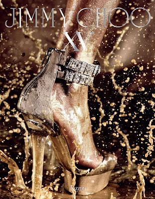 Christmas Gift Idea #5: Jimmy Choo XV Book