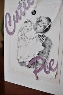 baby card design image