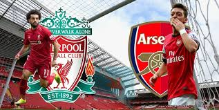 موعد مباراة ليفربول وارسنال اليوم السبت 29-12-2018 في الدوري الانجليزي