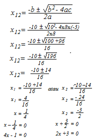 Rumus Pemfaktoran : rumus, pemfaktoran, Perkalian, Pemfaktoran, Bentuk, Aljabar, Cerdas, Belajar, Matematika