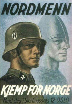 28 January 1941 worldwartwo.filminspector.com SS propaganda poster