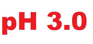 Phosphate buffer solution pH 3.0 preparation