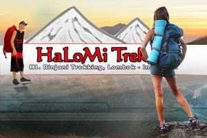 backpack - Rinjani Trekking