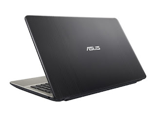 ASUS X541NA driver downloads