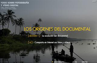 Curso de Fotografía y Video Digital: El Mundo, CD 26 – 2010