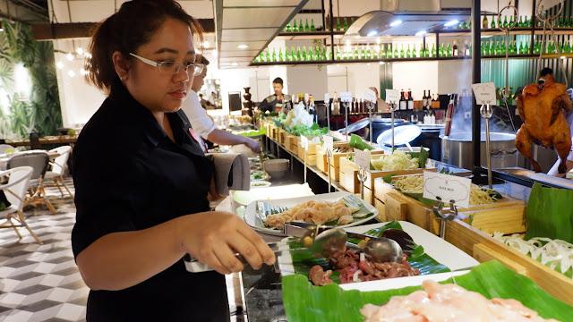 The Zuri Hotel Palembang Hadirkan Joyful Dinner Makan Penuh Rasa Hanya 125.000 nett