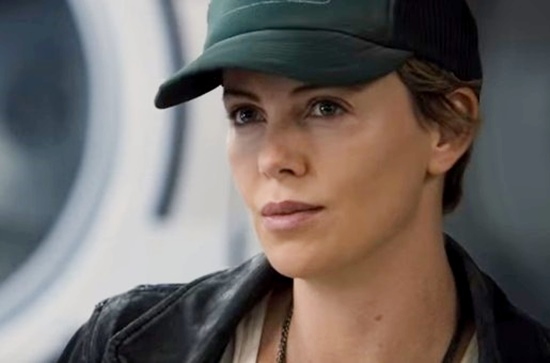 Charlize Theron - Libby - Dark Places