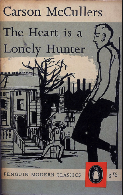 An examination of the plot setting in carson mccullers the heart is a lonely hunter