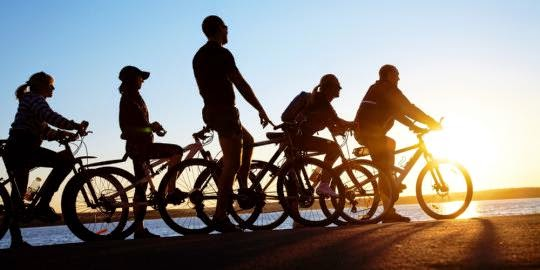 Olahraga Untuk Menurunkan Berat Badan