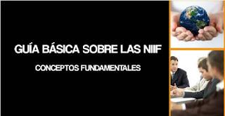 Guía básica sobre las Normas Internacionales de Información Financiera - Conceptos Fundamentales