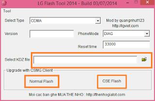 Cara Instal Ulang LG G3 Stylus Via PC - Mengatasi Bootloop