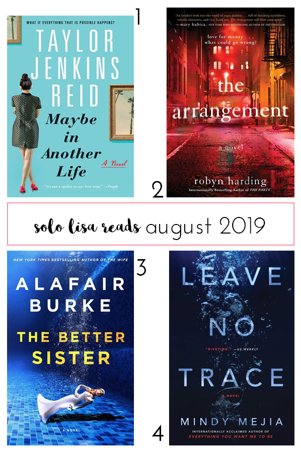 Book review round-up