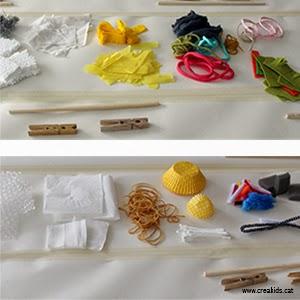 pintamos: pinceles handmade